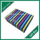 접히는 마분지 호화스러운 선물 상자 (FP0200040)