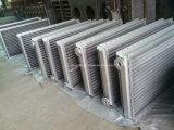 Dampfkessel-Ekonomiser verwendeter geripptes Gefäß-Wärmetauscher