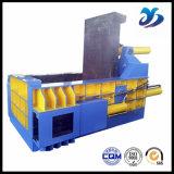 ヨーロッパ規格のセリウムの証明書の屑鉄の梱包機か鋼鉄スクラップの梱包機