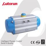 Привод клапана соленоида переключателя предела поставщика Wenzhou пневматический