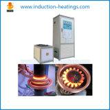 Máquina de calefacción de frecuencia media de inducción de la alta calidad para las piezas de automóvil que apagan