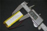 Modelo 422770 3.7V 1100mAh Li-Po batería recargable de la batería recargable para Smartphone Clon para iPhone GooPhone I5 Y5 V5