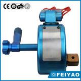 Chiave di coppia di torsione idraulica pesante dell'azionamento quadrato della chiave di coppia di torsione della chiave registrabile