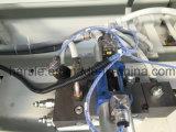 /Plate-Metallplattenbieger-/hydraulische Presse-Bremsen-schwere Maschinerie der Nc-verbiegenden Maschine