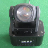 RGBW de 10W Moving Head LED Feixe