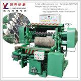 表面粉砕/磨くステンレス鋼のディナー・ウェア磨く機械