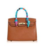 Contrassegno privato delle borse di Handbags&Leather di modo