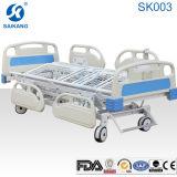 Sk003 전기 회전율 병원 환자 침대