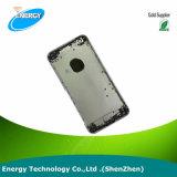 Vervang het Huisvestende AchterFrame van de Dekking van de Deur van de Batterij Achter & MEDIO voor iPhone 6s plus