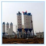 25m3/H concrete het Groeperen het Mengen zich Installatie met de Dienst Overzee