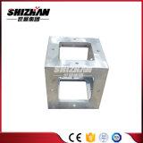 Shizhan passte verstärken quadratischen Aluminiumschrauben-/Schrauben-Binder für Japan an