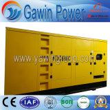 4-Stroke schalldichtes Generator-Set des Motor-600kVA