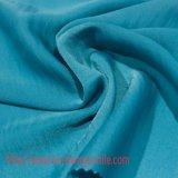 Flanell-Polyester-Gewebe für Smokinghemd-Fußleiste