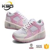 Schoenen de HOOFD van Kinderen voor de Schoenen In het groot direct Fron Jianjiang China van Sporten