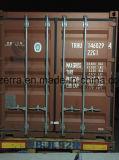 가스레인지 (JZS5807)에서 확립되는 무쇠 팬 지지