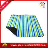 Couverture promotionnelle de pique-nique/couverture extérieure pour le couvre-tapis portatif imperméable à l'eau de plage