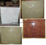 Foshan-Qualitäts-voll polierte glasig-glänzende Fliese