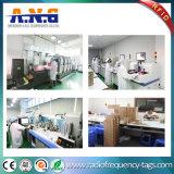 O PVC resistente da água que programa NFC etiqueta a etiqueta (NTAG 216)