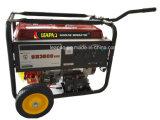 2.0kw de elektrische Generator van de Benzine van het Begin Draagbare die door de Originele Motor Gx160 wordt aangedreven van Honda