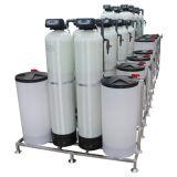 斑点弁ボイラー水のための自動水軟化剤