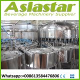 Bester Preis-automatische Wasser-Füllmaschine