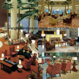 Het Meubilair van het Gebied van Pubilc van het Hotel van de Leverancier van China