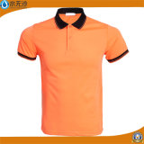 Vente en gros Hommes Sport Wear Polo Shirt Cotton Casual T-Shirts