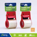 Suministro de alta calidad autoadhesivo BOPP cinta de embalaje con dispensador