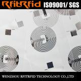 Markering van de Sticker van de Hoogste Kwaliteit NFC van de Grootte van HF ISO15693 de Kleine
