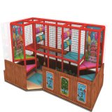 Soft Play Games Naughty Castle Toy Indoor Playground