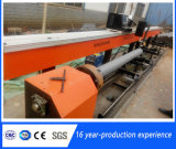 Dreiachsiger CNC-Rohr-Scherblock von China