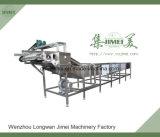 Machine de stérilisation de fruits et légumes