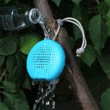 Mini haut-parleur résistant sans fil portatif de Bluetooth de l'eau