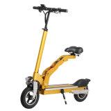 Fabrik-Zubehör-bewegliche elektrische faltende Fahrräder /Scooter mit Kind-Sitz