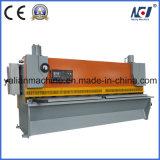 Máquina de corte da guilhotina hidráulica da série de QC11y-6X3200 QC11y