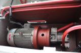 Wf67k 125t/2500 hydraulische Presse-Bremse für Verkauf