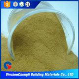 Additif chimique de poudre de sulfonate de naphtalène de sodium (SNF/FDN)