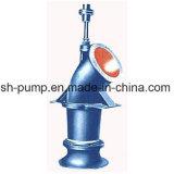 Zl Typen hydraulische Technik-gute Hohlraumbildung-Leistungs-Fluss-Pumpe