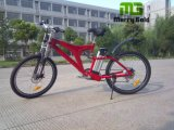 Montaña Easy Ride Electric Bike