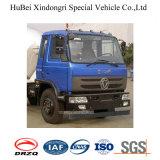 camion della betoniera 4X2 dell'euro 4 di 5cbm Dongfeng