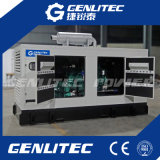 генератор энергии 320kw/400kVA звукоизоляционный Cummins тепловозный (GPC400S)