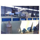 Máquina do granito/a de mármore da ponte de Sawing e máquina de estaca da pedra (HQ600D)