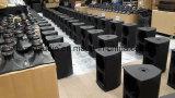 Система Fullrange диктора громкоговорителя Ma10 10inch KTV пассивная