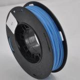 PLA de alta resistencia 0.25kg 1.75m m de la venta al por mayor 1.75 del filamento de la impresora 3D
