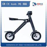 Sport-Typ - 2 Rad-elektrisches Fahrrad mit 5 Zoll Bewegungsgrößen-