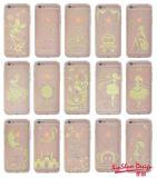 Caisse molle de vente chaude de téléphone de TPU pour le cas de téléphone mobile de Huawei P8lite P9lite J7prime J5prime