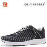 2017人の新しい方法スニーカーの人の女性の履物は遊ばす運動靴(J7145)を
