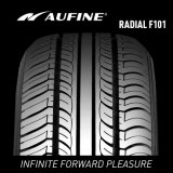 Pneu de carro de passageiro, pneu de PCR, SUV UHP Winter Tire