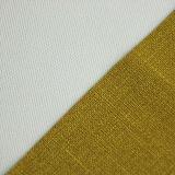 Высокие сбывания напечатали искусственную кожу PU для софы мебели драпирования