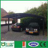 Puder-überzogener Aluminiumkabinendach-China-Hersteller